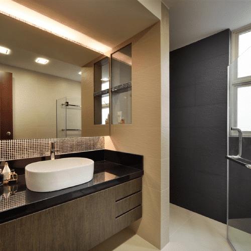 Bathroom Renovations Sydney - Bathroom & Toilet Renovation ...
